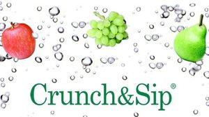 Crunch and Sip