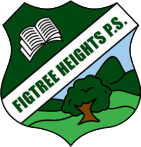 Figtree Heights Public School logo